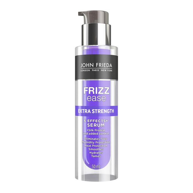 John Frieda Frizz-Ease Extra Strength 6 Effects Serum