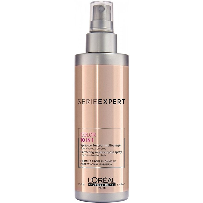 L'Oréal Professionnel Color 10 in 1 Perfecting Multipurpose Spray