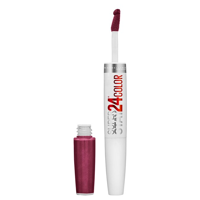 Maybelline New York SuperStay 24 Hour Lip Color