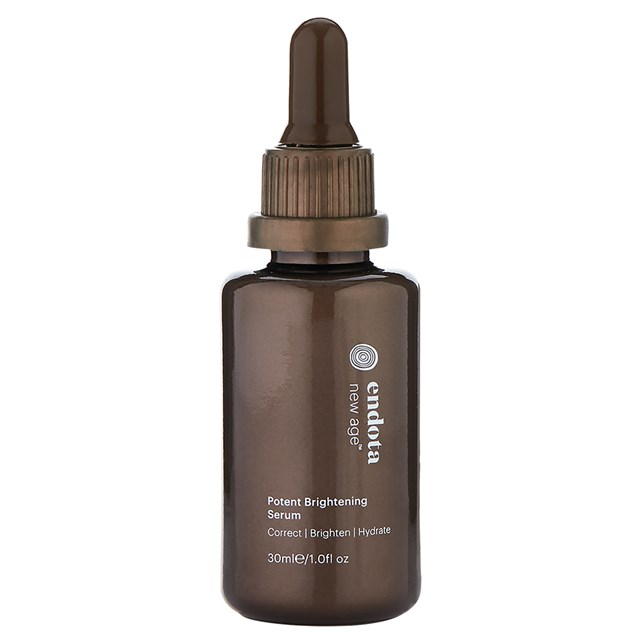 endota New Age Potent Brightening Serum