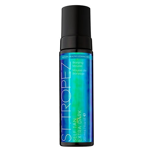 St. Tropez Self Tan Extra Dark Bronzing Mousse