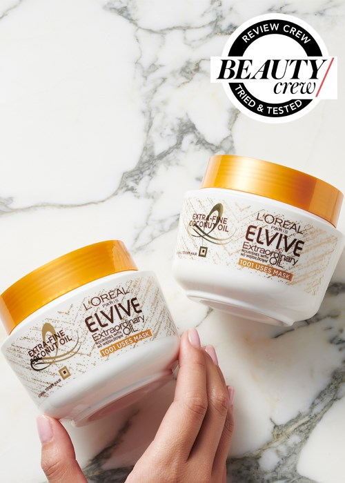 L'Oréal Paris Elvive Extraordinary Oil Coconut Hair Mask