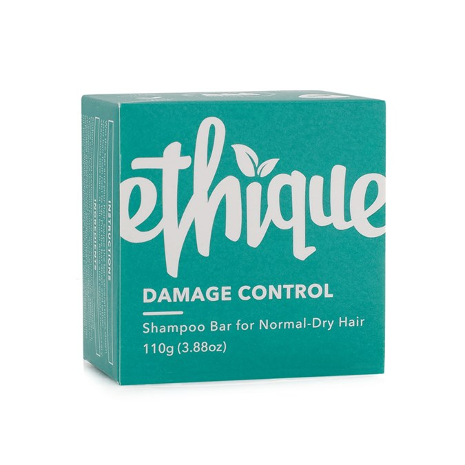 Ethique Damage Control Shampoo