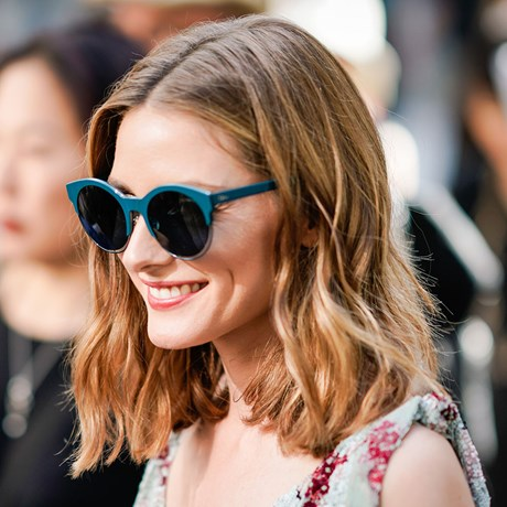 Balayage: What is Balayage? - Olivia Palermo
