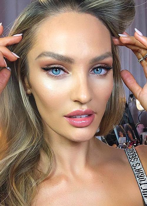 7d556da59dc43 How To Copy Victoria's Secret Filter-Like Makeup Finish | BEAUTY/crew