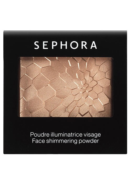 Sephora Collection Face Shimmer Powder