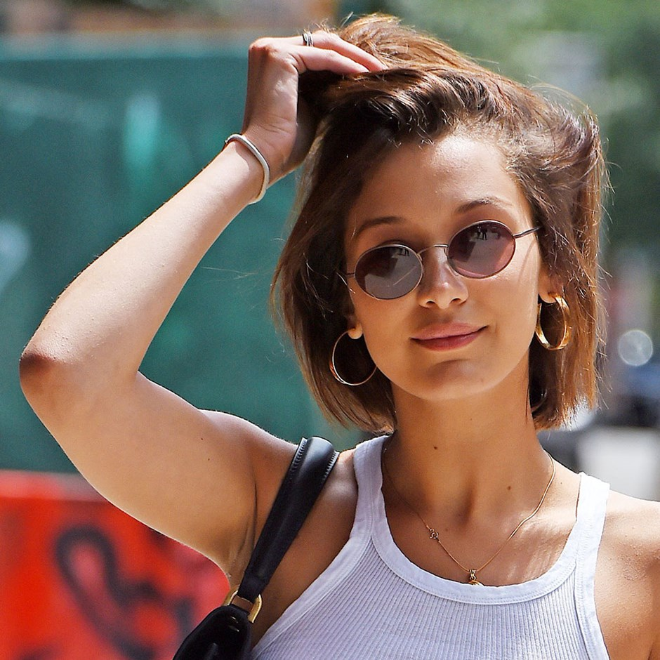 Clarifying Shampoo: What is it & Which Brand Should You Buy? - Bella Hadid