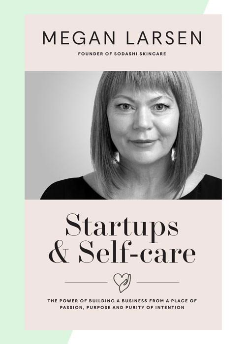 Sodashi's Founder Megan Larsen Just Released A Book On