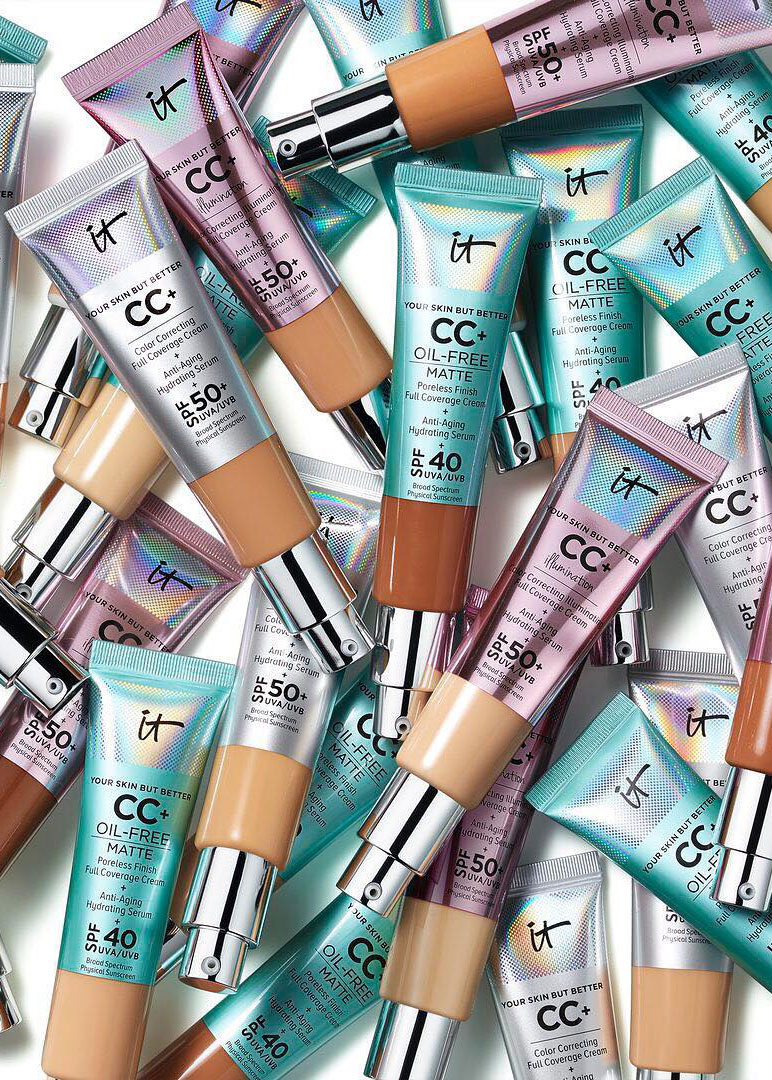 All Of It Cosmetics Top Rated Beauty Products Beauty Crew