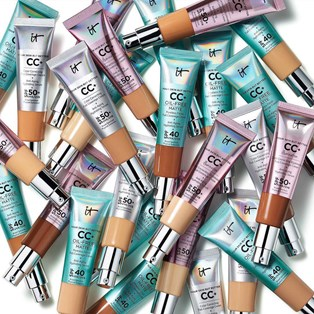 IT Cosmetics Top Beauty Products