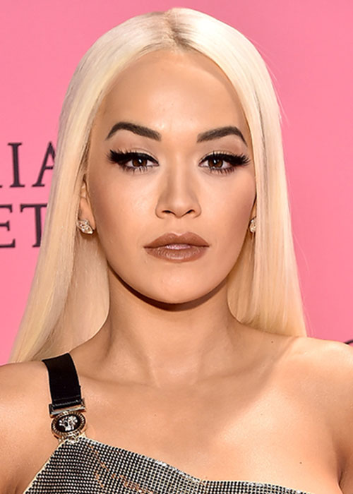 Rita Ora Just Brought Back The Retro Beehive Hairstyle Beauty Crew