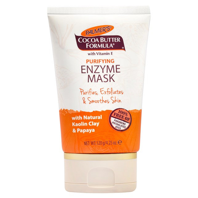 Palmer's Cocoa Butter Formula Purifying Enzyme Mask