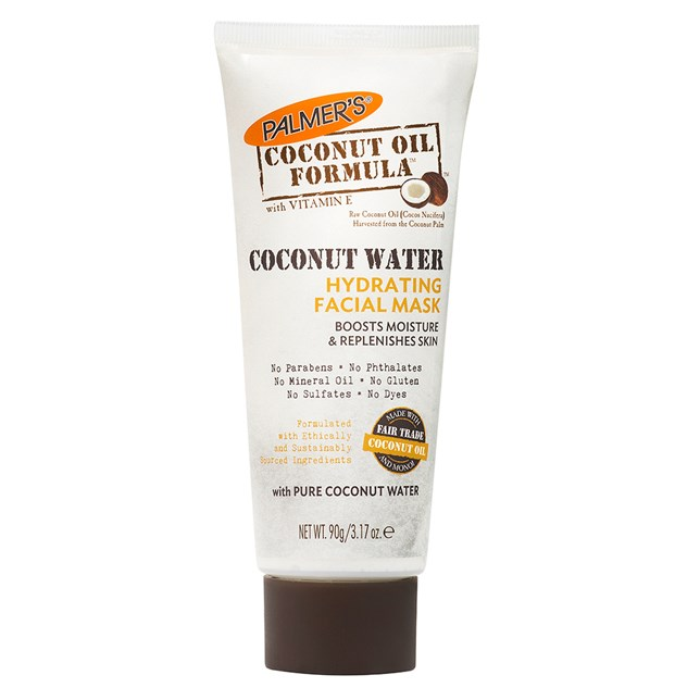 Palmer's Coconut Oil Formula Coconut Water Hydrating Facial Mask