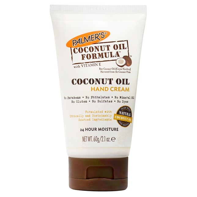 Palmer's Coconut Oil Formula Hand CreamPalmer's Coconut Oil Formula Concentrated Hand Cream