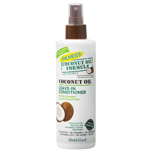 Palmer's Coconut Oil Formula Leave-In Conditioner