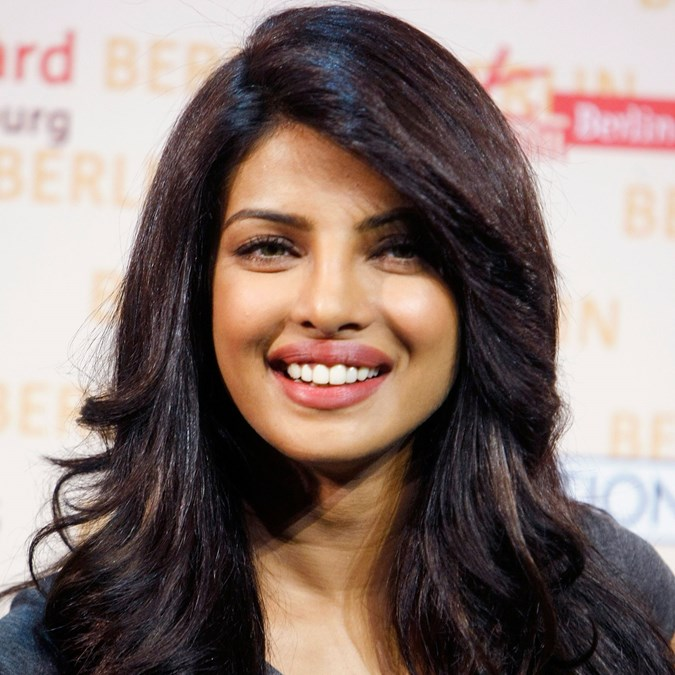 Priyanka Chopra's beauty evolution
