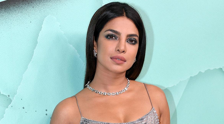 Priyanka Chopra's Beauty Transformation   BEAUTY/crew