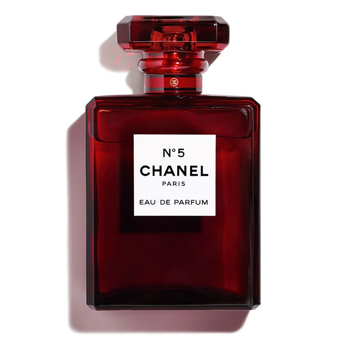 CHANEL No. 5 EDP Limited Edition