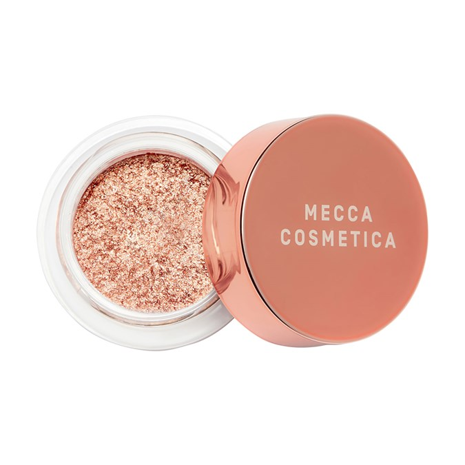 Mecca Cosmetica Enlightened Illuminating Eye in Bronze