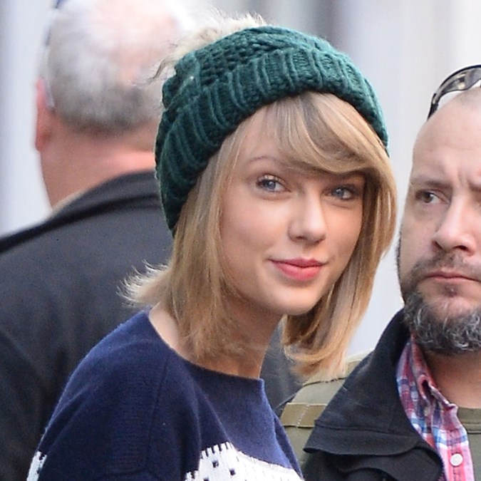 Taylor Swift Without Makeup 7 No Makeup Photos Beauty Crew