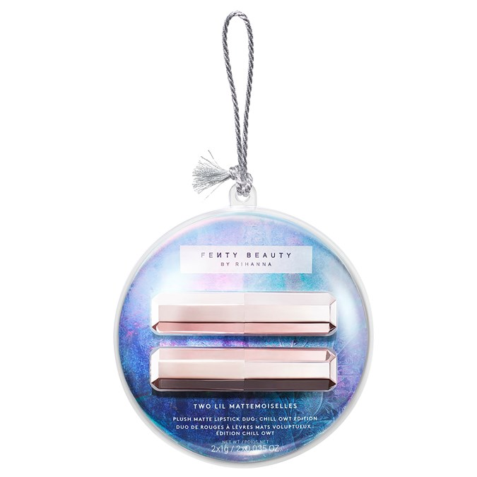Fenty Beauty Mattemoiselle Ornament