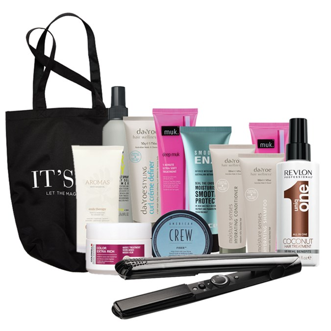 Hairhouse Warehouse Luxury Gift Bag