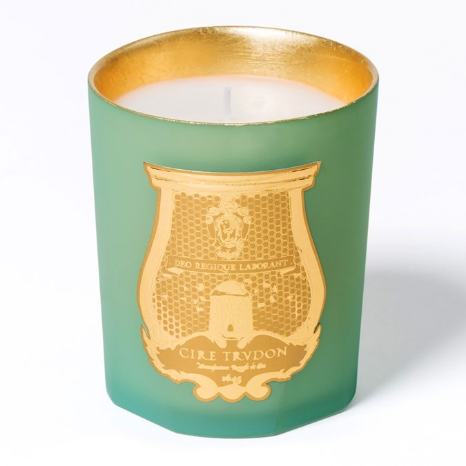 Cire Trudon Christmas Gizeh Candle