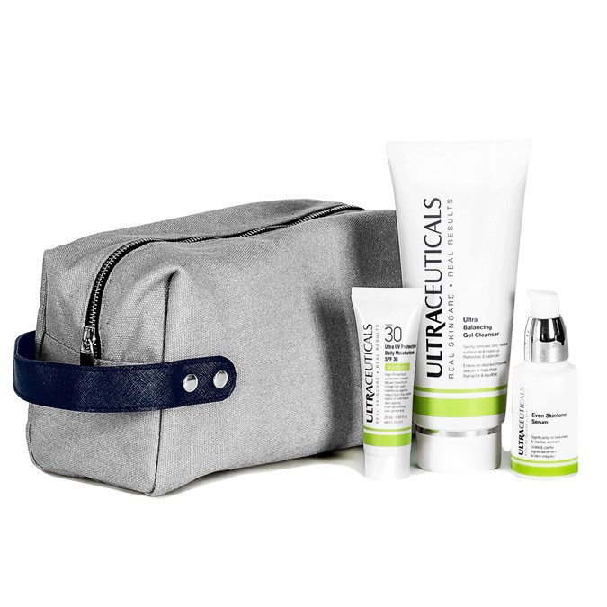 Ultraceuticals Men's Skin Care Kit