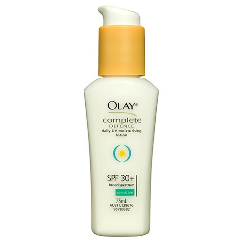 Olay Complete Daily UV Moisturising Lotion SPF30 - Sensitive Skin