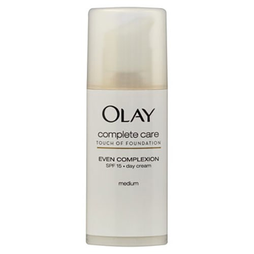 Olay Complete Day Cream with Foundation