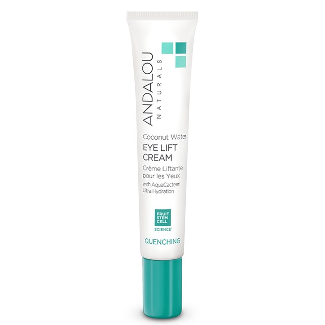 Andalou Naturals Quenching Coconut Water Eye Lift Cream