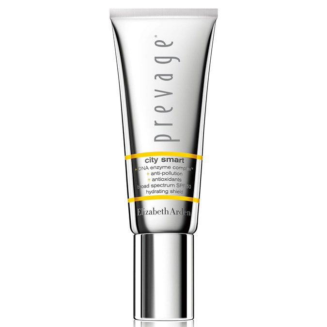 Elizabeth Arden Prevage® City Smart Hydrating Facial Shield with Sunscreens