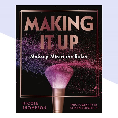 Beauty Crew Book Club: Making It Up