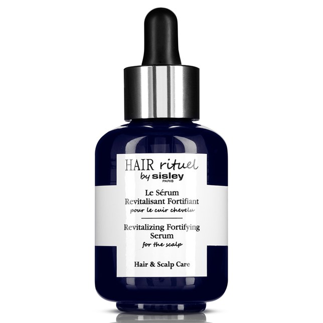 Sisley Hair Rituel Revitalizing Fortifying Serum for the Scalp