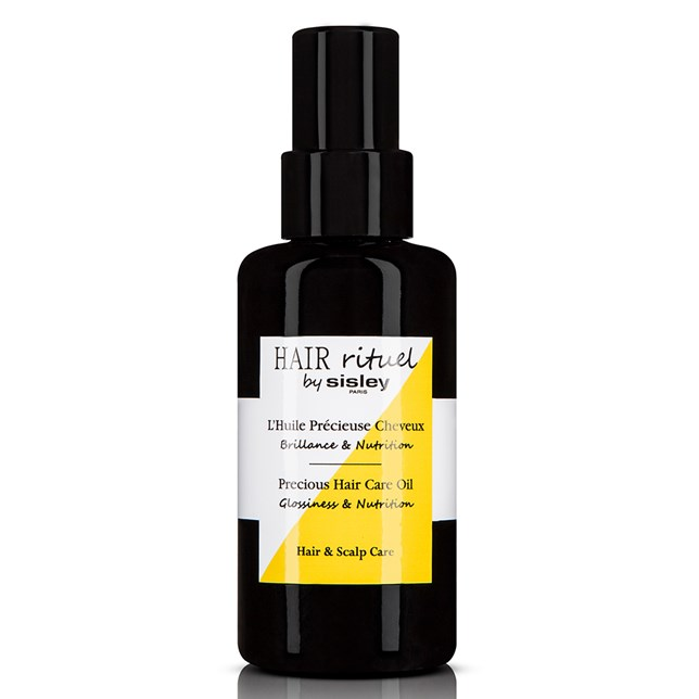 Hair Rituel by Sisley Precious Hair Care Oil Glossiness and Nutrition