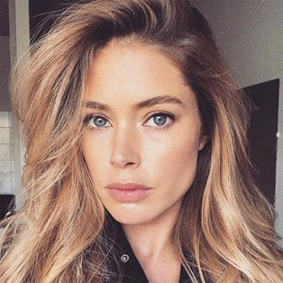 Hair Colour Chart: What Hair Colour Suits Me? - Doutzen Kroes