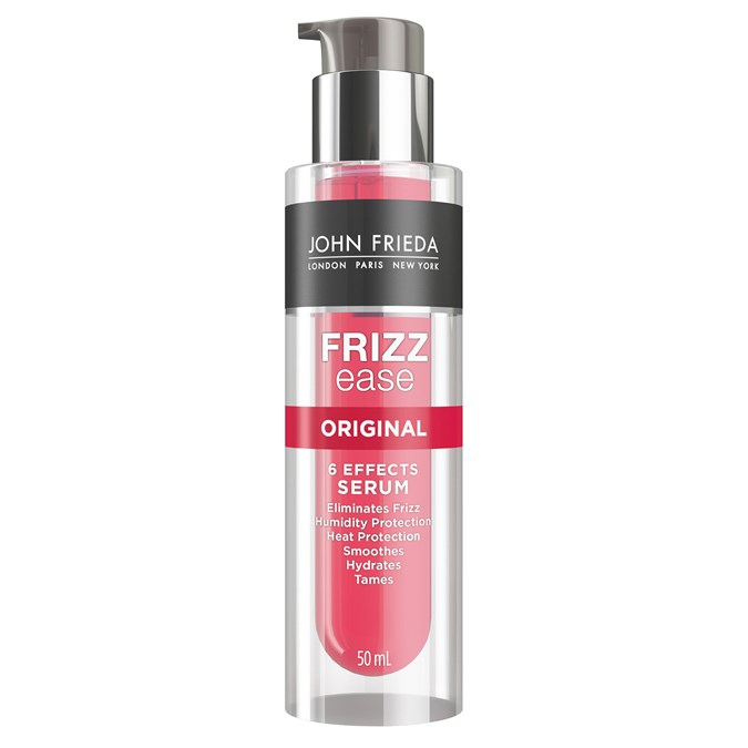 John Frieda Frizz Ease® Original 6 Effects Serum