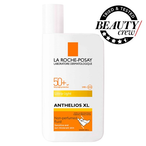 La Roche-Posay Anthelios XL Ultra-Light Fluid SPF 50+