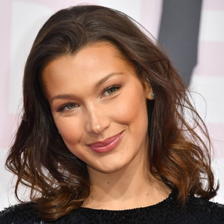 Best Foundation For Dry Skin - Bella Hadid