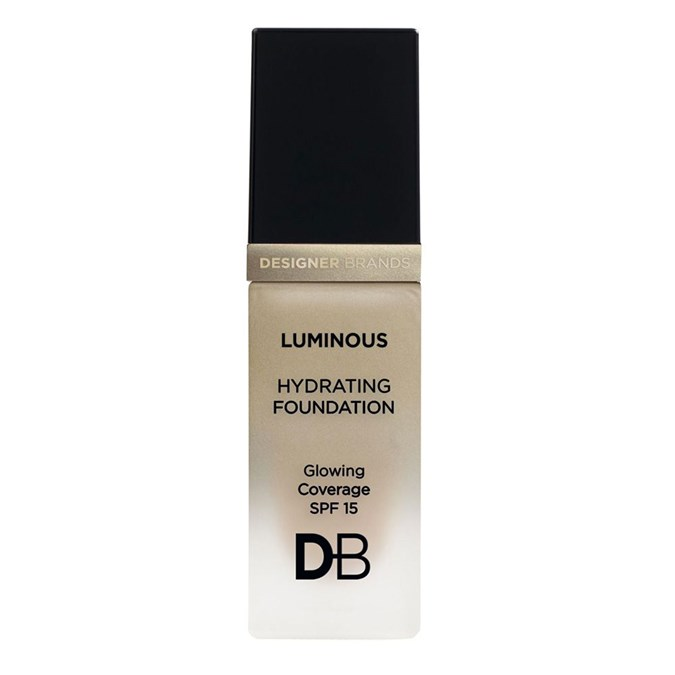 Designer Brands Luminous Hydrating Foundation