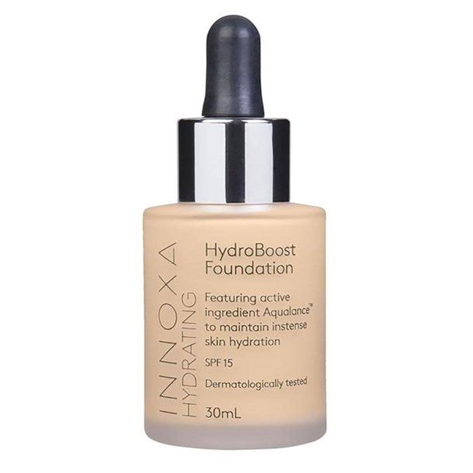 Innoxa Hydrating HydroBoost Foundation