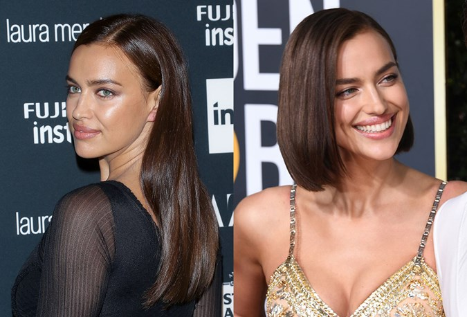 The best celeb hair transformations of 2019… so far