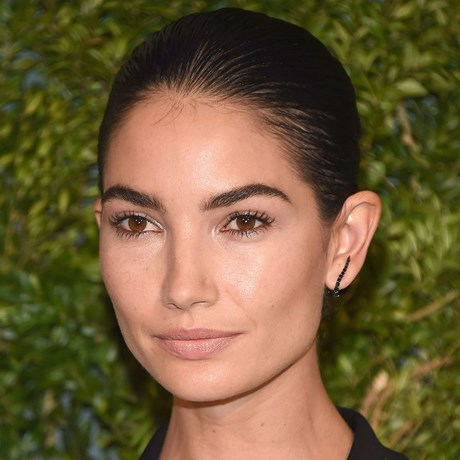 Best Toner for Oily Skin - Lily Aldridge