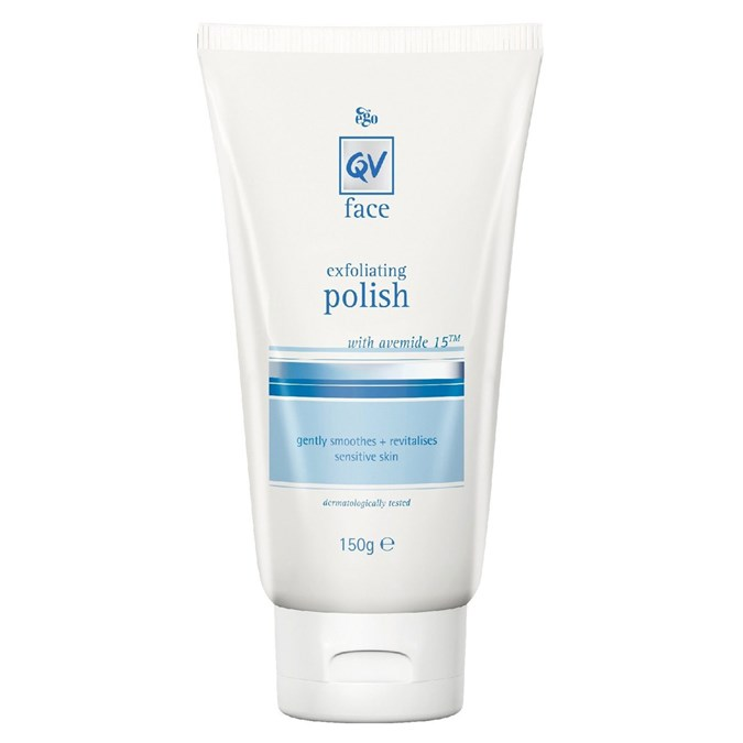QV Face Exfoliating Polish