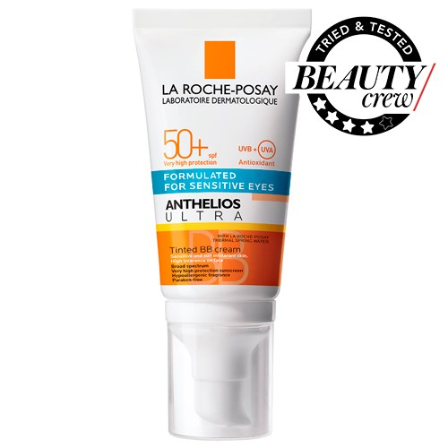La Roche-Posay Anthelios Ultra BB Cream Facial Sunscreen SPF 50+