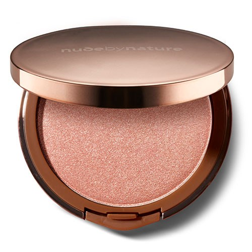Nude By Nature Sheer Light Pressed Illuminator