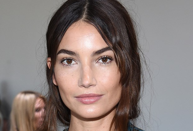 Best Eyelash Growth Serum - Lily Aldridge