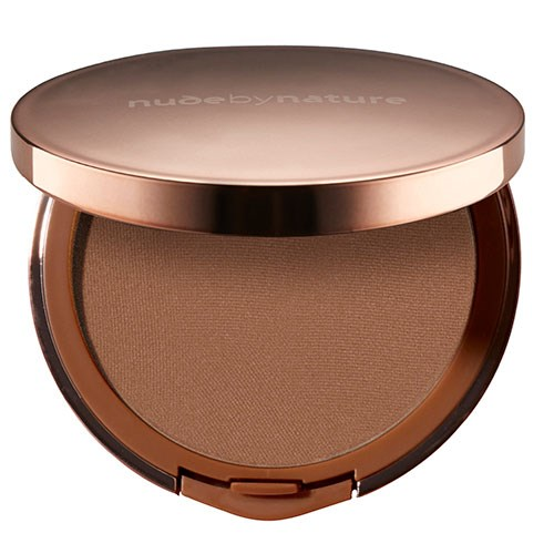 Nude By Nature Sunkissed Pressed Bronzer