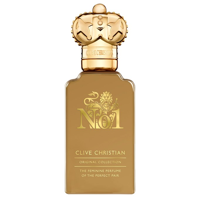 Clive Christian Original Collection No.1 Feminine