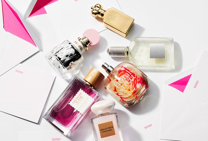 Favourite Scents For Her This Valentine's Day 2019